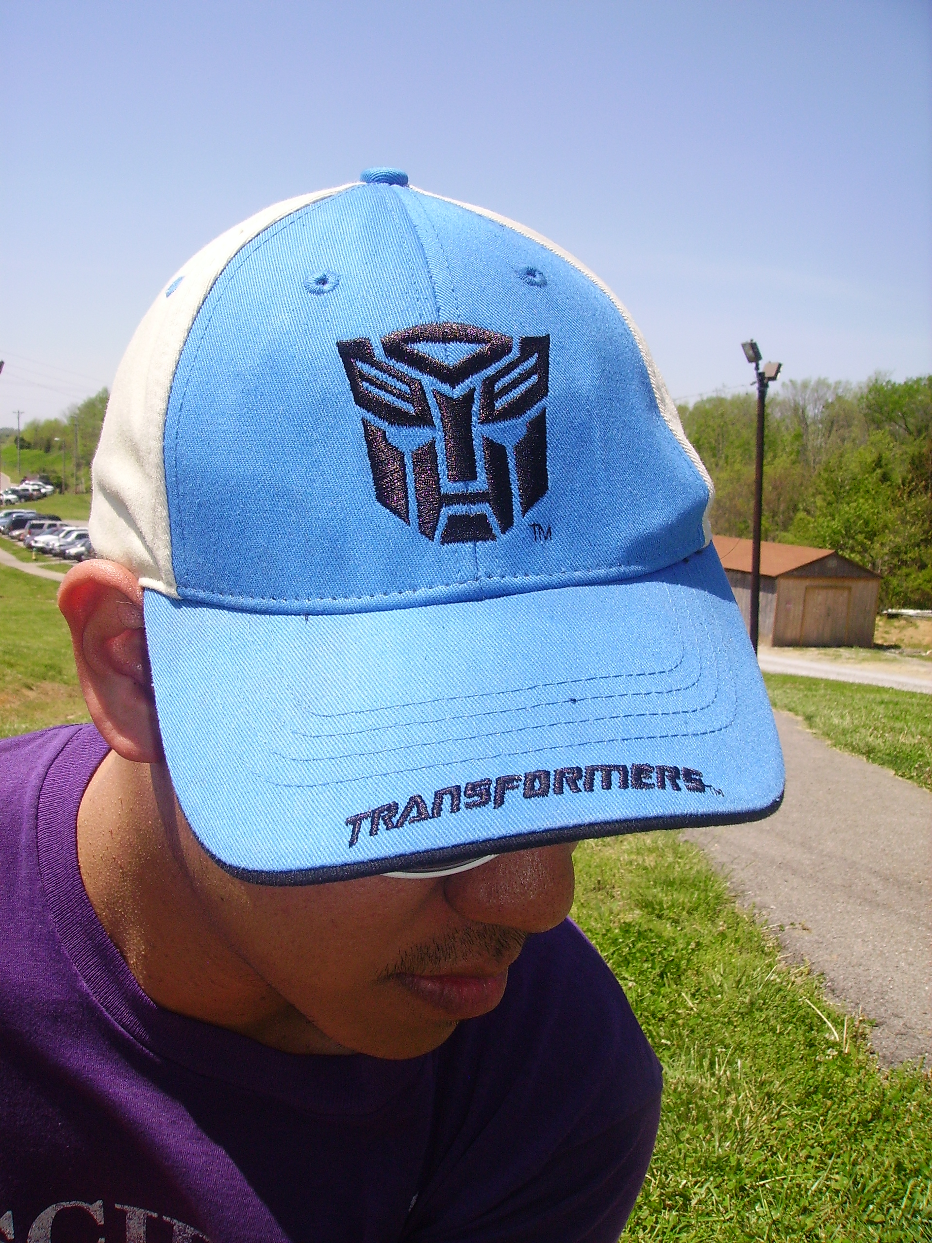 More than meets the eye!!!!  Tranformers!!!