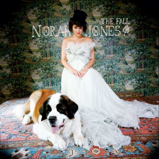 Norah Jones - The Fall (Album Cover)